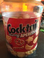 Cocktail - Produit