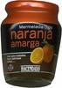 "Mermelada de naranja amarga ""Hacendado"" - Producte"