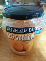 Marmelada de Melocoton - Producte