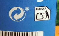 Piña en su jugo - Instruccions de reciclatge i/o informació d'embalatge - es