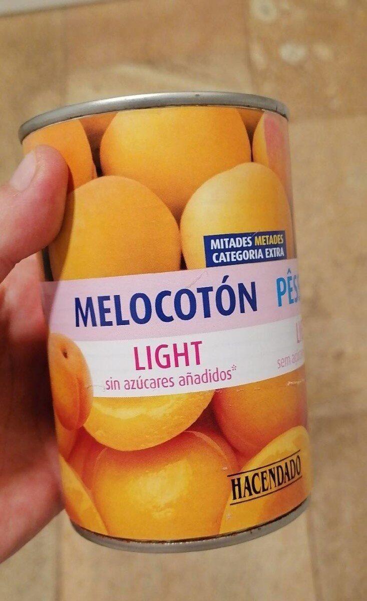 Melocotón light - Produit - es