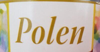 Pollen - Ingredientes - es