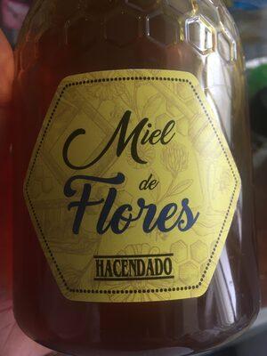Miel de mil flores - Producto - fr