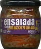 Ensalada china con mazorquitas - Product