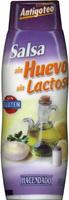 Mayonesa sin huevo ';Hacendado'; - DESCATALOGADO - Producte