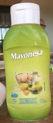Mayonesa - Produit