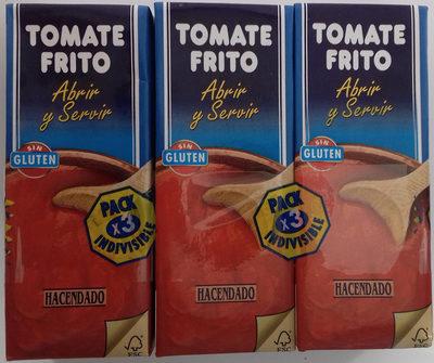 Tomate Frito - Product