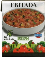 Fritada - Product - es