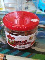 Salsa mexicana suave - Produit