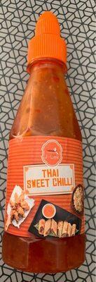 Thai sweet chilli