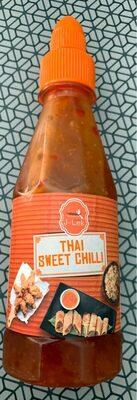Thai sweet chilli - Producte - es