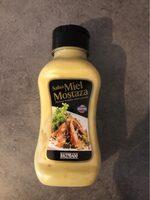 Salsa miel mostaza - Producte