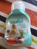 Sauce roquefort - Producte