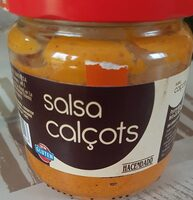 Salsa calçots - Produit
