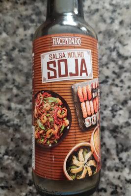 salsa soja - Product