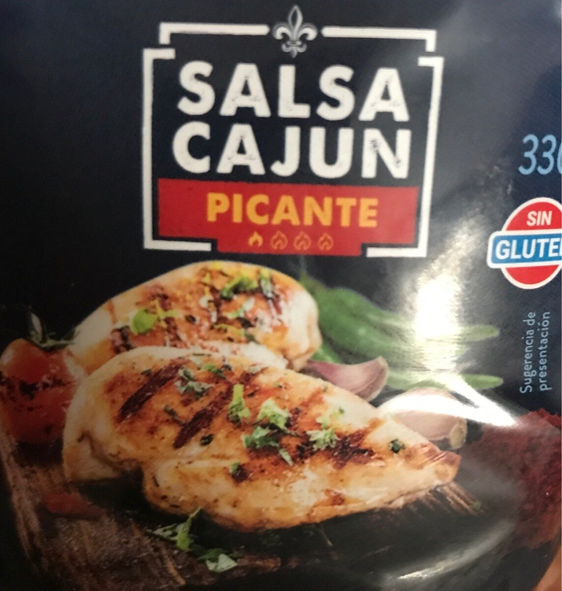 Sauce - Producto