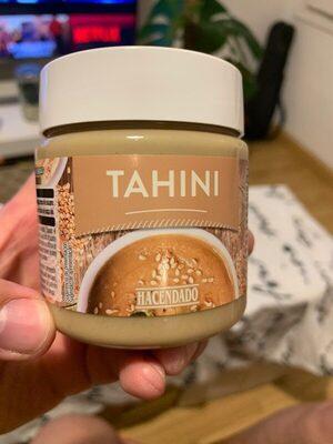 Tahini pasta - Producte