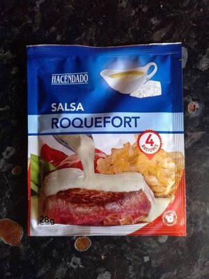 Salsa roquefort - Produit - es
