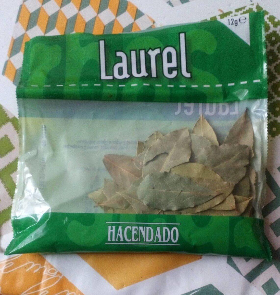 Laurel - Produit