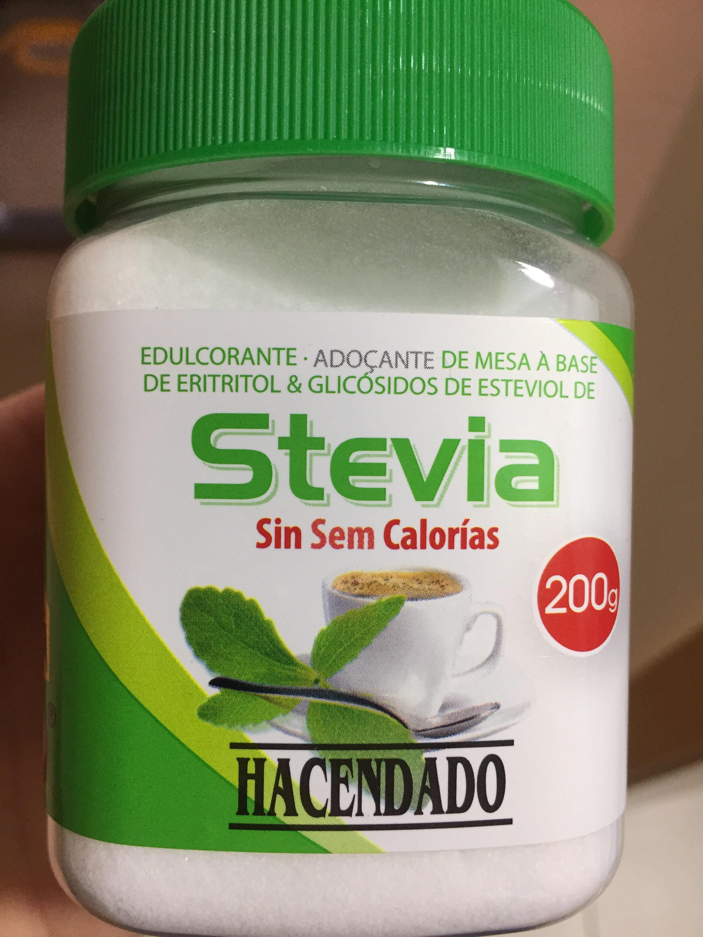 Stevia - Product - en