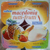 Yogurt sabor macedonia - Product