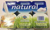 Natural - Producte