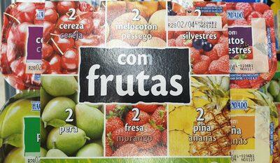 Yogur con frutas 12 - Producte - es
