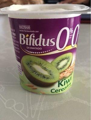 Bifidus Kiwi Cereales - Producte