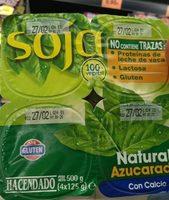 Yogurt soja - Produit - fr