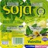 Yogur soja vainilla - Produit