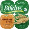 Bifidus cereales y fibras - Producto