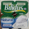 Bifidus natural - Producte