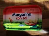 Margarina con sal - Producto - es