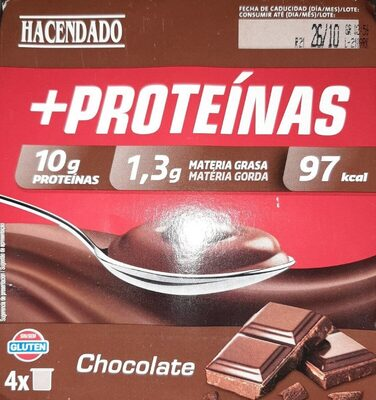 +proteinas - Producto - es