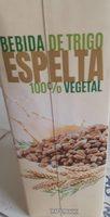 Bebida de trigo espelta - Producto - es