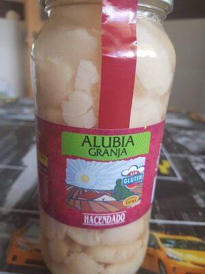 Alubia granja - Product