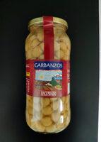 Garbanzos - Prodotto - es