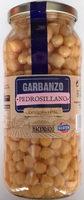 Garbanzo Pedrosillano - Producto