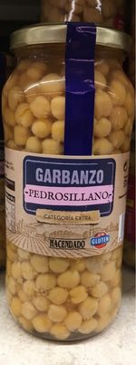 Garbanzo - Produit