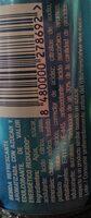 Hacendado Isotonic  citrus   Bebida Para Deportistas Sabor Cítrico - Ingredients