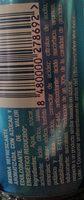 Hacendado Isotonic  citrus   Bebida Para Deportistas Sabor Cítrico - Ingredientes