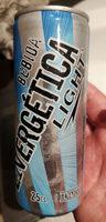 Bebida energética light - Producte - es