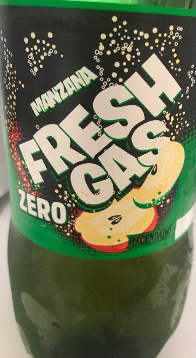 Fresh gas - Producte