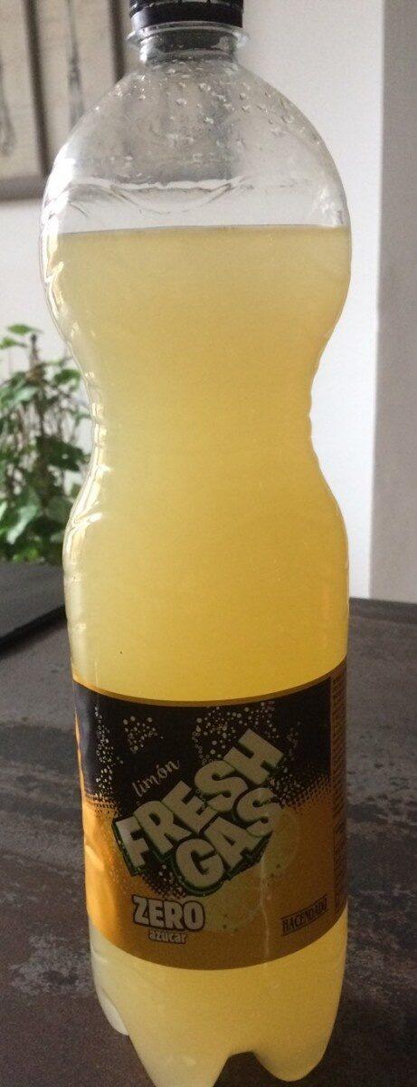 Fresh gas limon - Producto