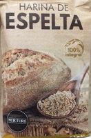 Harina de trigo de espelta - Product
