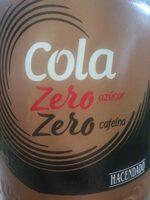 Cola Zero Zero - Product