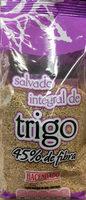Salvado integral de trigo - Product