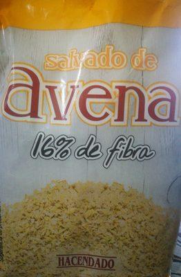 Flocons d'avoine - Producte