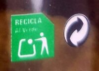 Mix pepinillos y cebollitas - Recycling instructions and/or packaging information - es