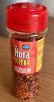 Ñora Picada - Prodotto - es